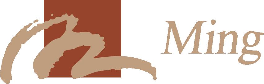 Ming's Restaurants Logo