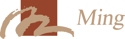 Ming's Cafe in Glenwood Springs, CO Logo